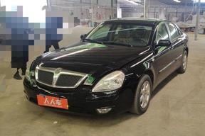中华-中华尊驰 2007款 1.8L 手动舒适型