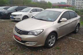 荣威-荣威350 2013款 350S 1.5L 自动迅达版