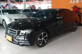 奔驰-奔驰E级 2017款 E 200 运动型