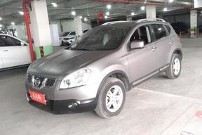 日产-逍客 2011款 2.0XL 火 CVT 2WD