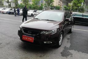 起亚-福瑞迪 2011款 1.6L AT Premium