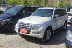 三菱-帕杰罗(进口) 2018款 3.0L 中东版(平行进口车)