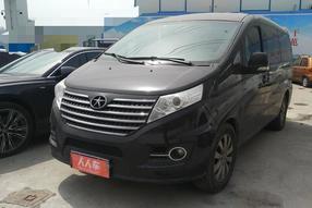 江淮-瑞风M5 2016款 2.0T 汽油自动商务版