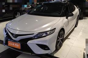 丰田-凯美瑞 2018款 2.0S 锋尚版