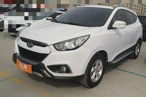 现代-北京现代ix35 2012款 2.0L 自动两驱新锐版GL