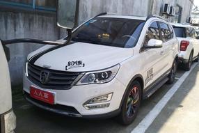 宝骏-宝骏560 2015款 1.8L 手动豪华型