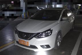 日产-轩逸 2016款 1.6XL CVT豪华版