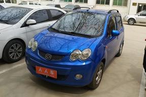 海马-海马王子 2011款 1.0L 豪华型