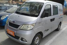 开瑞-优优 2010款 1.0L基本型封闭式货车