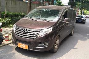 江淮-瑞风M5 2014款 1.9T 柴油手动商务版