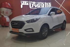 现代-北京现代ix35 2013款 2.0L 自动两驱舒适型GL