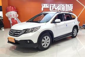 本田-本田CR-V 2012款 2.0L 两驱都市版