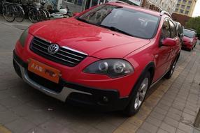 中华-中华骏捷Cross 2010款 1.5L 手动豪华型