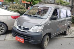北汽昌河-福瑞达 2011款 1.0L鸿运版 EC型DA465QE