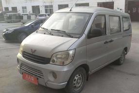 五菱汽车-五菱之光 2010款 1.0L新版实用型短车身L2Y