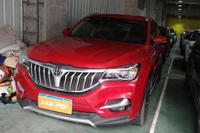 中华-中华V6 2018款 1.5T 手动豪华型
