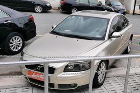 沃尔沃-沃尔沃S40 2006款 2.4i