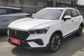 奔腾-奔腾T77 2019款 230 TID 自动豪华型