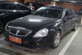 中华-中华尊驰 2007款 1.8T 自动行政型