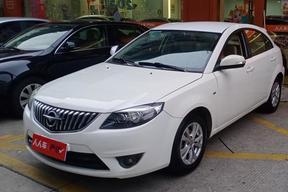 海马-福美来 2012款 两厢 1.6L 自动精英版