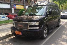 GMC-SAVANA 2014款 5.3L 领袖版