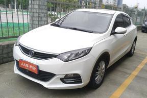 长安-逸动XT 2013款 1.6L 手动俊酷型