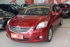 丰田-威驰 2011款 1.6L GL-i 天窗版 AT