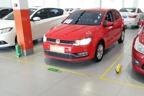 大众-Polo 2014款 1.4L 自动舒适版