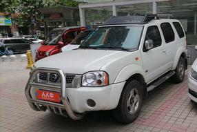 日产-帕拉丁 2006款 2.4L XE 两驱豪华版