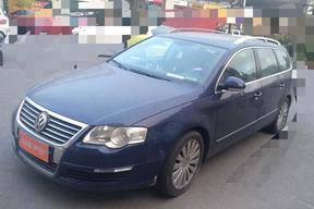 大众-Passat 2011款 2.0T旅行版 舒适型