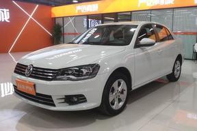 大众-宝来 2013款 1.6L 自动舒适型