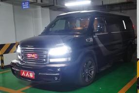 GMC-SAVANA 2019款 6.0L GL750 雅尊天逸版