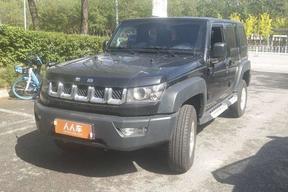 北京-北京BJ40 2016款 40L 2.0T 手动两驱豪华版