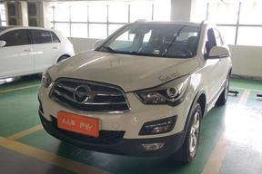 海马-海马S5 2014款 1.6L 手动智炫型