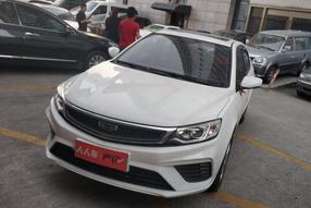 吉利汽车-远景 2020款 1.5L CVT尊贵型