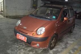 宝骏-乐驰 2010款 1.0L P-TEC手动时尚型