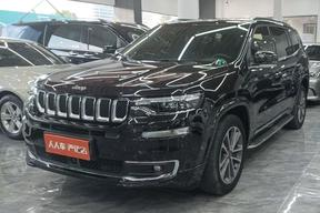 Jeep-大指挥官 2018款 2.0T 四驱耀享版