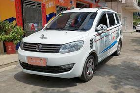 东风风光-风光330 2017款 1.5L手动 封闭式货车
