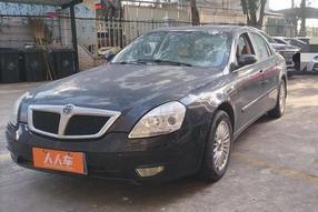 中华-中华尊驰 2007款 2.0L 手动豪华型