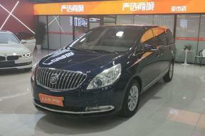 别克-别克GL8 2013款 2.4L LT豪华商务行政版