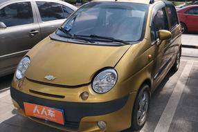 宝骏-乐驰 2009款 1.2L 手动时尚型