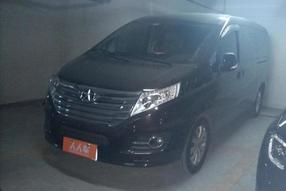 江淮-瑞风M5 2016款 2.0T 汽油自动公务版