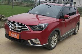 海马-海马S5青春版 2018款 1.6L CVT豪华型