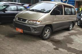 东风风行-菱智 2012款 乘用版 1.6L 舒适型