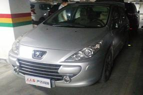 标致-标致307 2010款 三厢 2.0L 自动舒适版