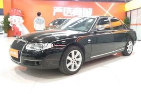 荣威-荣威750 2011款 1.8T 750D NAVI商雅版AT