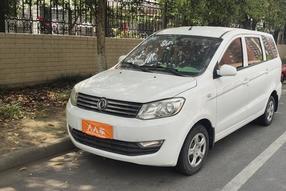 东风风光-风光330 2014款 1.5L手动实用型DK15