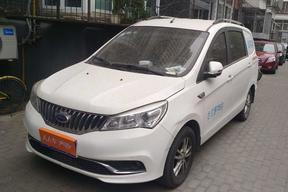 开瑞-开瑞K50 2015款 1.5L 手动豪华型封闭货车