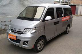 开瑞-优优 2018款 1.2L加长厢货标准型5座