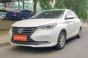 长安-悦翔 2019款 1.4L 手动豪华型